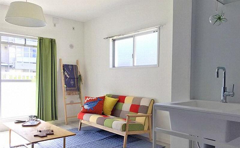 画像出典:名古屋市JKK|【募集情報】名古屋市営住宅のリノベーション住宅先着順