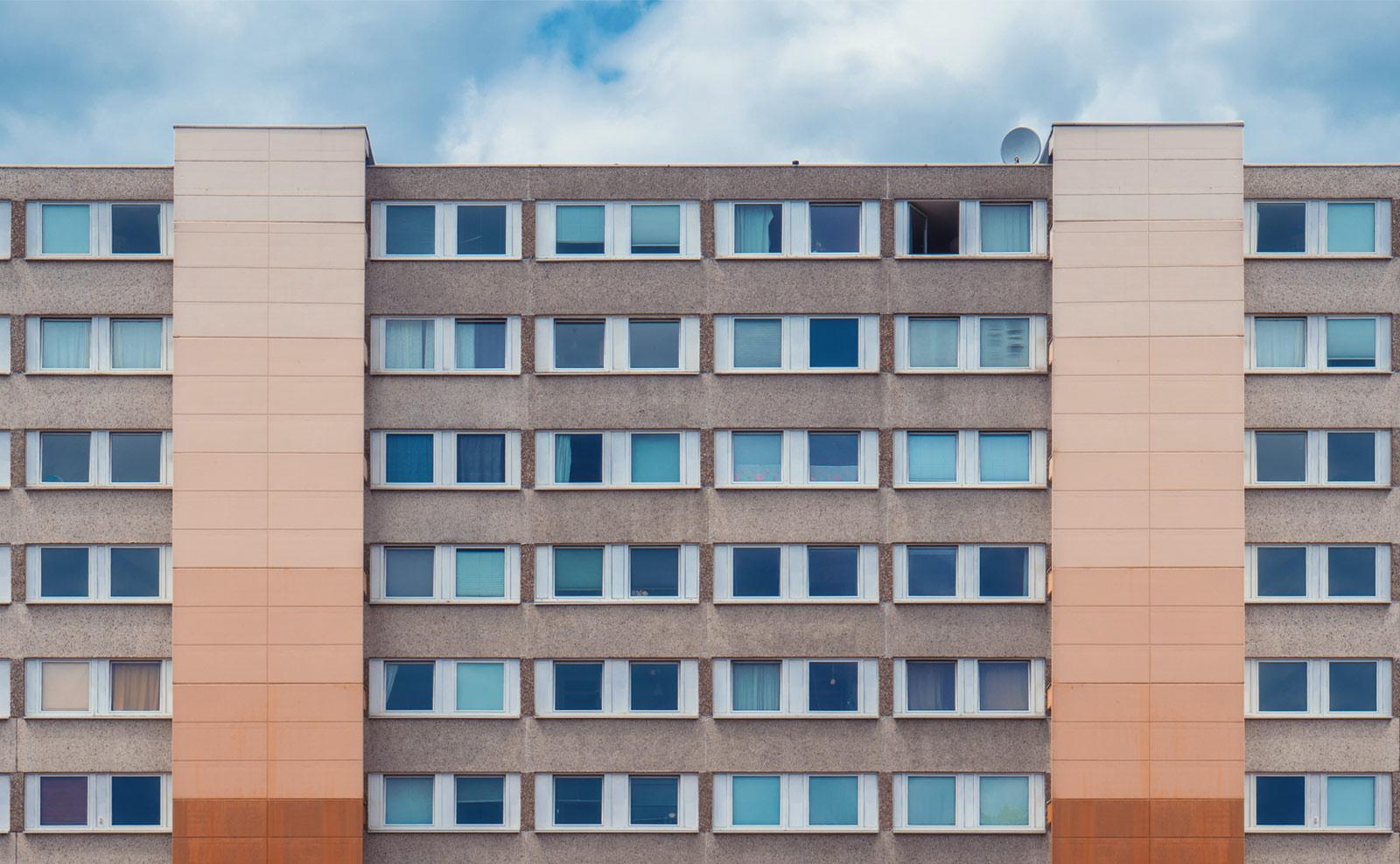 【募集情報】名古屋市営住宅の一般募集について(2020年度 第1回)