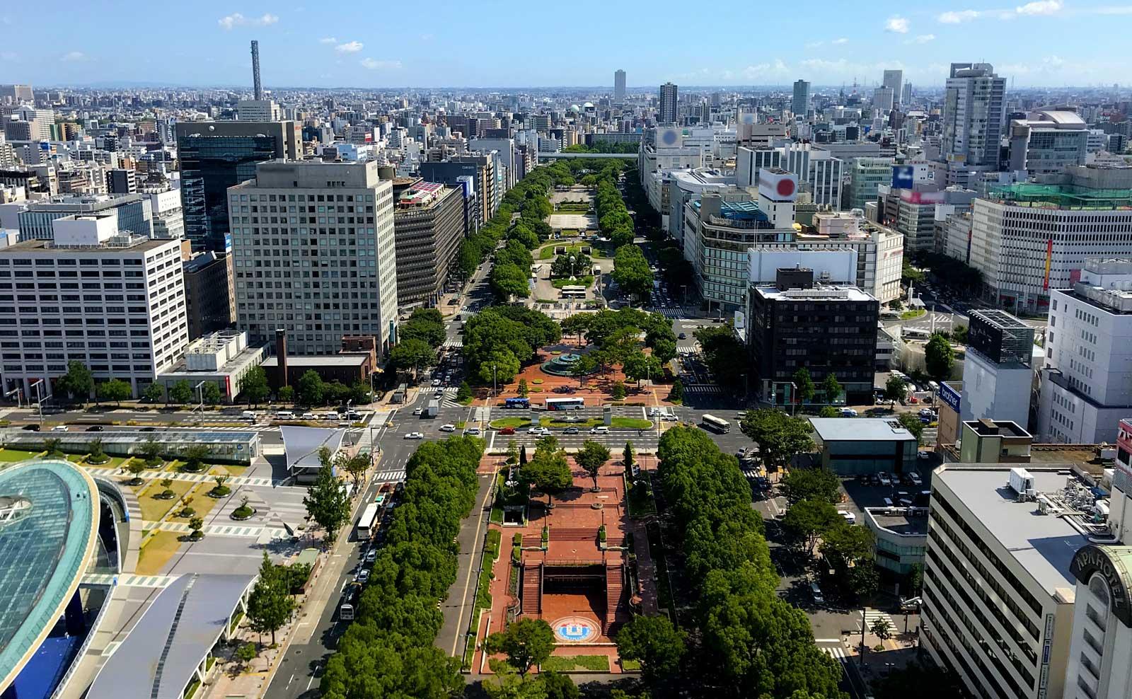 【募集情報】名古屋市営住宅の一般募集について(2020年度 第2回)